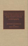 link and cover image for the book U.S. Foreign Relations with the Middle East and North Africa: A Bibliography