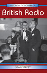 link and cover image for the book British Radio and Television Pioneers: A Patent Bibliography
