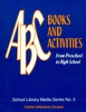 link and cover image for the book ABC Books and Activities: From Preschool to High School
