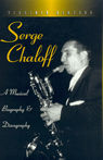 link and cover image for the book Serge Chaloff: A Musical Biography and Discography