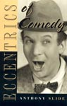 link and cover image for the book Eccentrics of Comedy