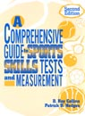 link and cover image for the book A Comprehensive Guide to Sports Skills Tests and Measurement: 2nd Ed.