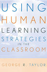 link and cover image for the book Using Human Learning Strategies in the Classroom