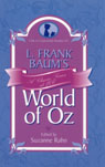 link and cover image for the book L. Frank Baum's World of Oz: A Classic Series at 100