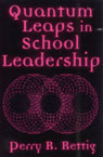 link and cover image for the book Quantum Leaps in School Leadership
