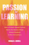 link and cover image for the book Passion For Learning: How Project-Based Learning Meets the Needs of 21st Century Students