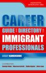 link and cover image for the book Career Guide and Directory for Immigrant Professionals: Washington Metropolitan Area
