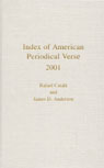 link and cover image for the book Index of American Periodical Verse 2001