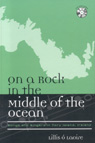 link and cover image for the book On a Rock in the Middle of the Ocean: Songs and Singers in Tory Island, Ireland