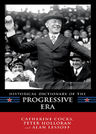 link and cover image for the book Historical Dictionary of the Progressive Era