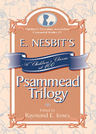 link and cover image for the book E. Nesbit's Psammead Trilogy: A Children's Classic at 100