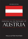 link and cover image for the book Historical Dictionary of Austria, Second Edition