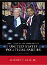 link and cover image for the book Historical Dictionary of United States Political Parties, Second Edition