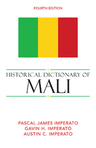 link and cover image for the book Historical Dictionary of Mali, Fourth Edition