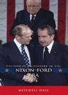 link and cover image for the book Historical Dictionary of the Nixon-Ford Era