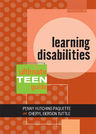 link and cover image for the book Learning Disabilities: The Ultimate Teen Guide