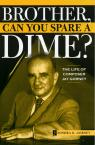 link and cover image for the book Brother, Can You Spare a Dime?: The Life of Composer Jay Gorney