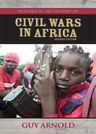 link and cover image for the book Historical Dictionary of Civil Wars in Africa, Second Edition