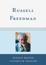 link and cover image for the book Russell Freedman
