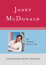 link and cover image for the book Janet McDonald: The Original Project Girl