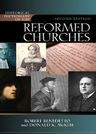 link and cover image for the book Historical Dictionary of the Reformed Churches, Second Edition