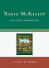 link and cover image for the book Robin McKinley: Girl Reader, Woman Writer