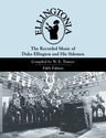 link and cover image for the book Ellingtonia: The Recorded Music of Duke Ellington and His Sidemen, 5th Edition