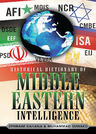 link and cover image for the book Historical Dictionary of Middle Eastern Intelligence