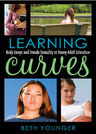link and cover image for the book Learning Curves: Body Image and Female Sexuality in Young Adult Literature