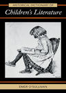 link and cover image for the book Historical Dictionary of Children's Literature