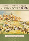 link and cover image for the book Historical Dictionary of the Anglo-Boer War