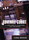 link and cover image for the book Juvenile Court: A Judge's Guide for Young Adults and Their Parents