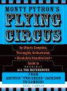 link and cover image for the book Monty Python's Flying Circus: An Utterly Complete, Thoroughly Unillustrated, Absolutely Unauthorized Guide to Possibly All the References