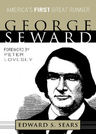 link and cover image for the book George Seward: America's First Great Runner