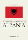 link and cover image for the book Historical Dictionary of Albania, 2nd Edition
