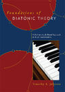 link and cover image for the book Foundations of Diatonic Theory: A Mathematically Based Approach to Music Fundamentals