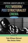 link and cover image for the book Peter Greenaway's Postmodern / Poststructuralist Cinema, Revised Edition