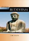 link and cover image for the book Historical Dictionary of Buddhism, New Edition