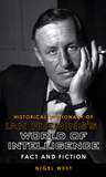 link and cover image for the book Historical Dictionary of Ian Fleming's World of Intelligence: Fact and Fiction