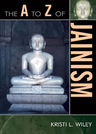 link and cover image for the book The A to Z of Jainism