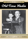 link and cover image for the book Historical Dictionary of Old Time Radio