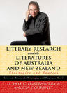 link and cover image for the book Literary Research and the Literatures of Australia and New Zealand: Strategies and Sources