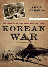 link and cover image for the book Historical Dictionary of the Korean War, Second Edition