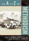 link and cover image for the book The A to Z of Methodism
