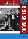 link and cover image for the book The A to Z of British Radio