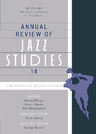 link and cover image for the book Annual Review of Jazz Studies 14