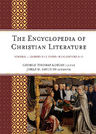 link and cover image for the book The Encyclopedia of Christian Literature, 2 Volumes