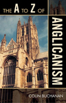 link and cover image for the book The A to Z of Anglicanism