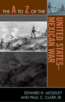 link and cover image for the book The A to Z of the United States-Mexican War