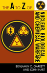 link and cover image for the book The A to Z of Nuclear, Biological and Chemical Warfare